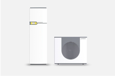 EcoTouch Ai1 Air – 6-18 kW