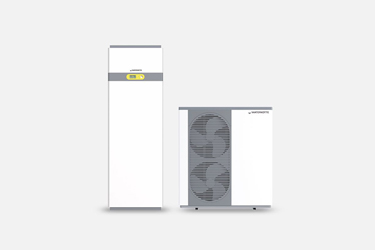 Basic Line Ai1 Air – 6-12 kW